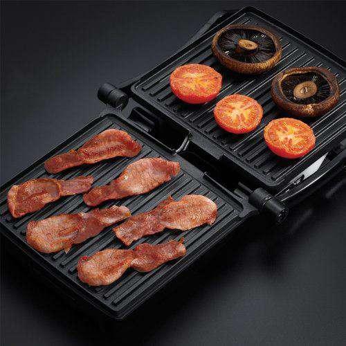 Scalda panini da cucina con piastra per cuocere la carne - I Love Casa