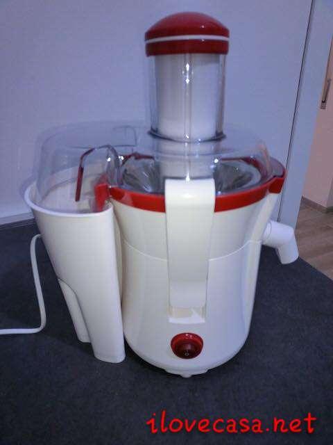 frullatore moulinex frutta