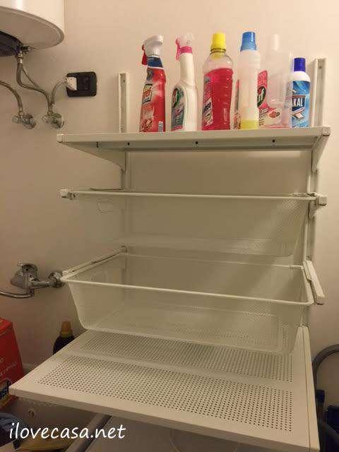 Mobili per lavanderia ikea design casa creativa e mobili ispiratori - Ikea mobile per lavatrice ...