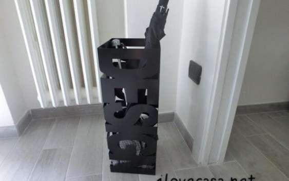Portaombrelli design per l 39 ingresso dxp moderno prezzo for Ikea portaombrelli