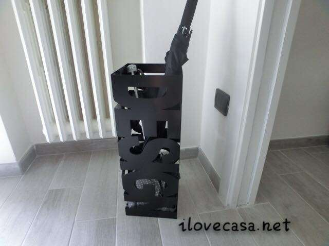 Portaombrelli design per l 39 ingresso dxp moderno prezzo vendita online - Ikea portaombrelli ...