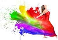 Come colorare vestito in 100% viscosa in lavatrice con colorante