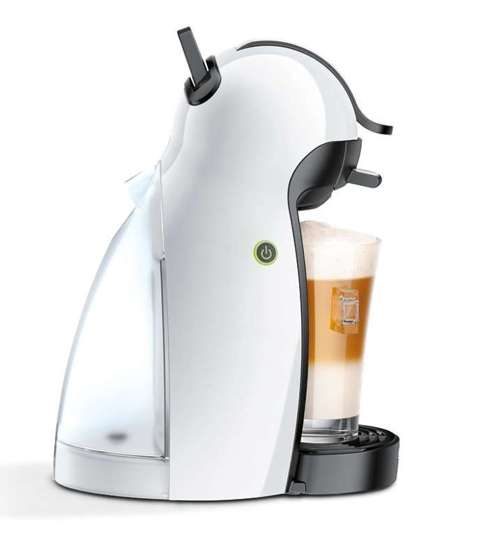Migliori macchine da caff prezzi offerte online opinioni - Porta cialde nescafe dolce gusto ...