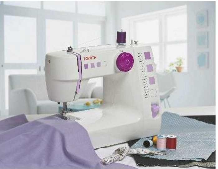 Miglior macchina da cucire uso domestico singer necchi for Ipercoop macchina da cucire