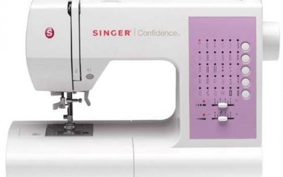 Miglior macchina da cucire uso domestico singer necchi for Lidl offerte della settimana macchina da cucire