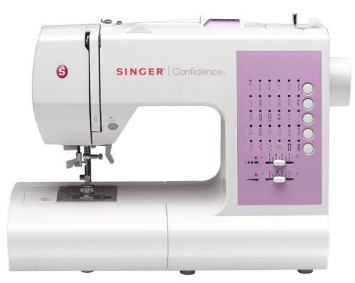 Miglior macchina da cucire uso domestico singer necchi for Macchina da cucire per bambini singer