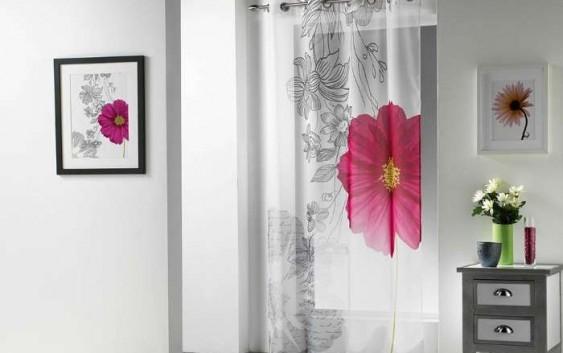 Tende per interni casa moderne classiche oscuranti a - Tende bagno leroy merlin ...