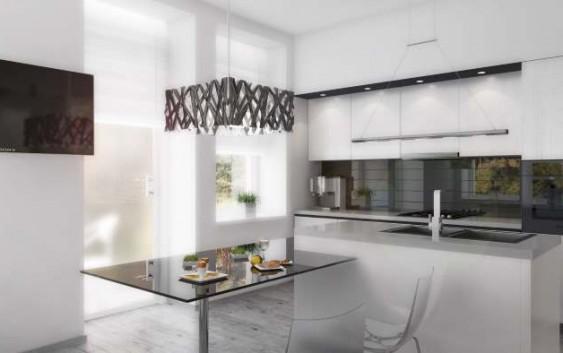 Piano lavoro Cucina in quarzo o legno? Quale materiali scegliere per ...