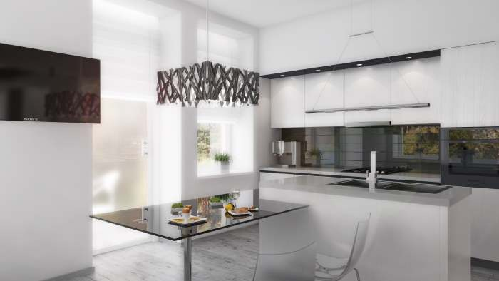 Stunning Quale Cucina Comprare Contemporary - Ideas & Design 2017 ...