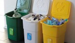 Bidoni immondizia colorati e come fare la raccolta dei rifiuti differenziata