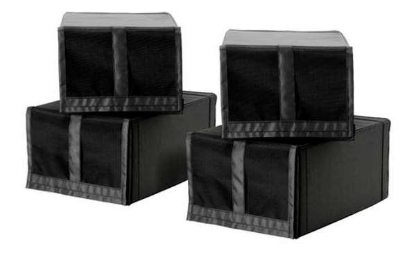 Scatole per scarpe cabina armadio tappeto pecora prezzi ikea - Portascarpe da armadio ikea ...
