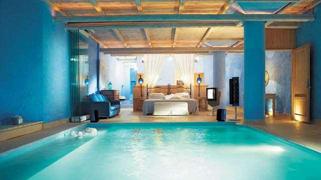 Come arredare camera da letto mobili accessori moderna classica lusso - Camere da letto classiche di lusso ...