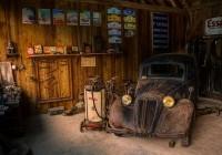 Come arredare il garage di casa: idee e consigli