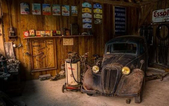Come arredare il garage idee consigli mobili utensili for Idee di aggiunta di garage