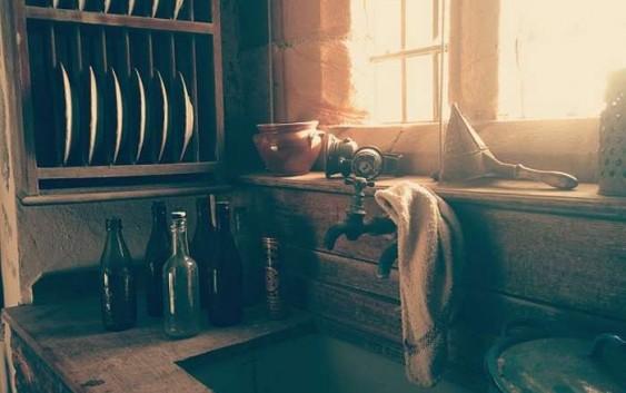Soggiorno e cucina insieme: vantaggi e svantaggi