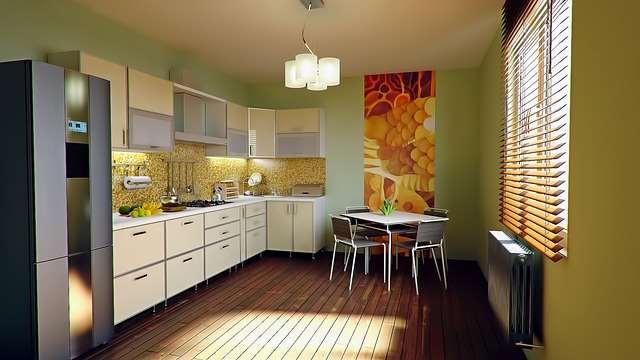 cucina separata