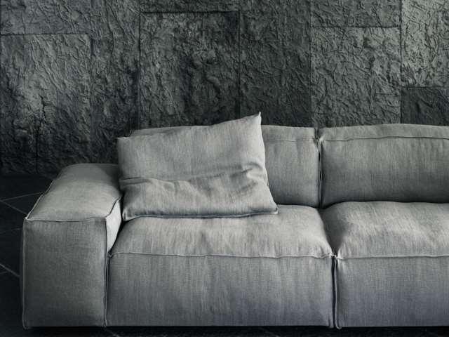 divano sala hobby