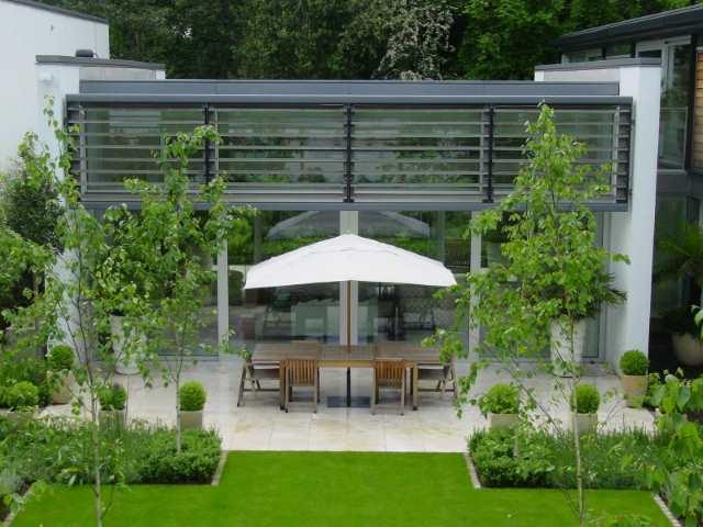Come arredare casa con giardino idee consigli mobili for Arredamento moderno economico
