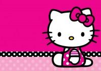 Accessori per la casa Hello Kitty: letto, Tazze, tappeti, guanto da cucina e scopa