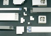 Canaline elettriche: come nascondere i fili della televisione e altri cavi in casa