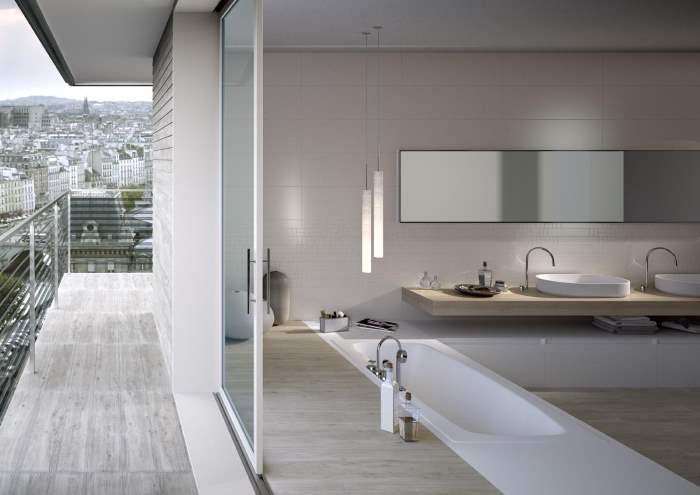 come arredare terrazzo piccolo con piante accessori erba. Black Bedroom Furniture Sets. Home Design Ideas