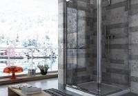 BOX doccia con vetro opaco sabbiato rovinato? La mia esperienza