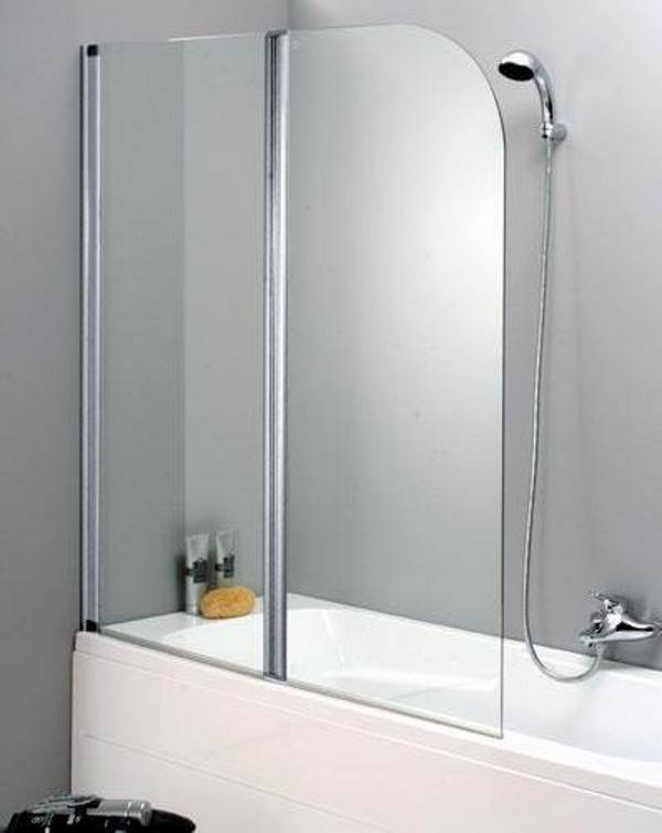 tende box doccia parete vetro per vasca da bagno quale