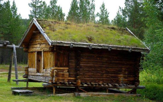 come costruire casetta legno giardino saune dependance