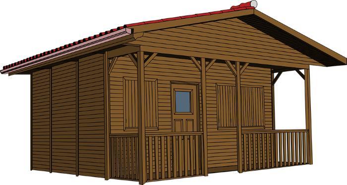 progettazione case legno