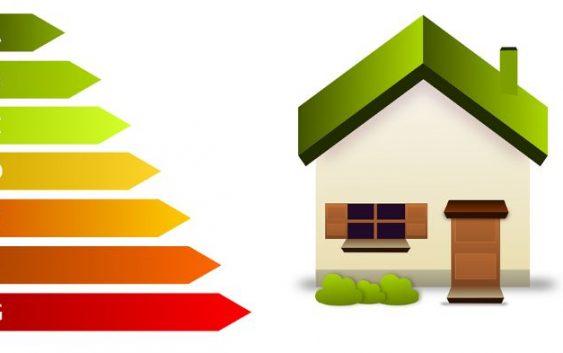 Classi efficienza energetica di casa: quali sono e come calcolare