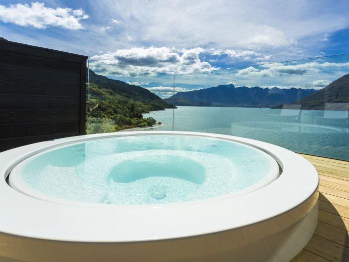 Migliori piscine minipiscine da giardino interrate fuori terra esterne quale ...