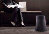 Bidoni Pattumiera belli di design per le capsule del caffè, ufficio, cucina, bagno e camera