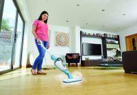 Vaporetto Black&Decker per pulire ed igenizzare casa