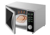 Quale forno microonde comprare?